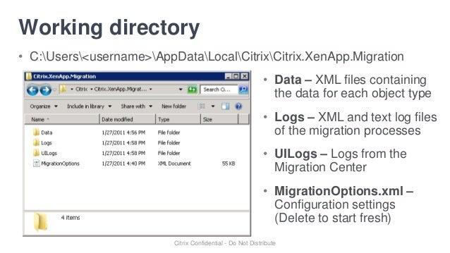 xenapp 6.5 documentation