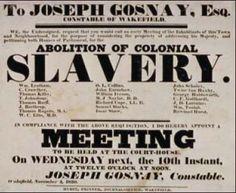 british slave trade act document