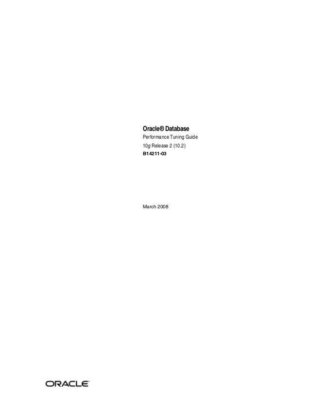 oracle documentation 10g r2