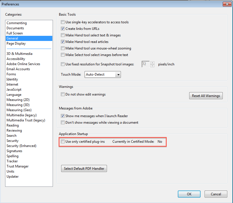 how to edit a pdf document in adobe reader