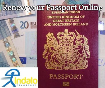 apply for renew travel document uk