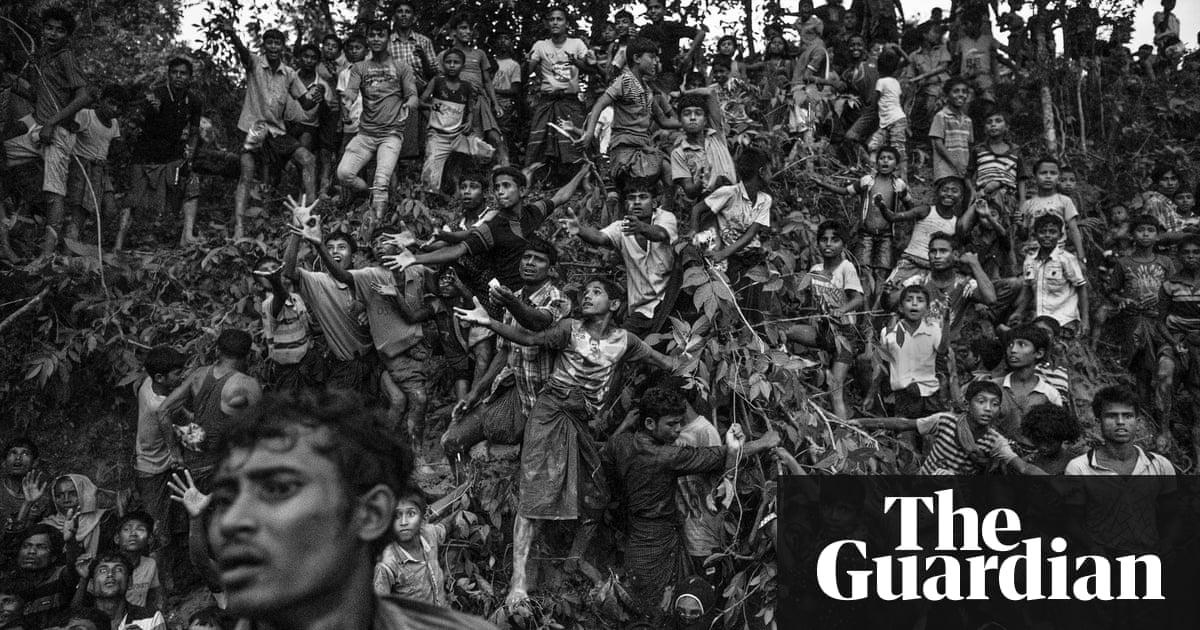 australian travel document for refugees