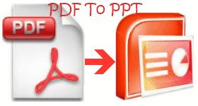 online document converter pdf to ppt