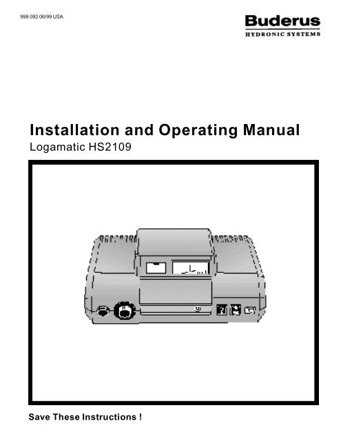 installing an operating system documentation