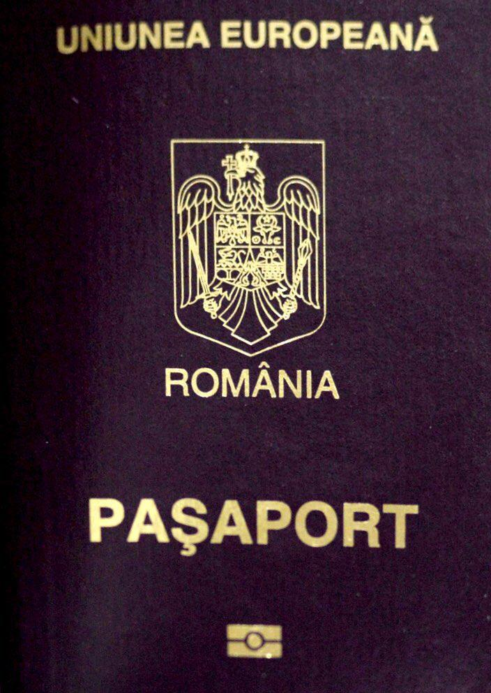 passport travel document type india