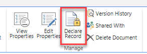 save document library as template sharepoint online