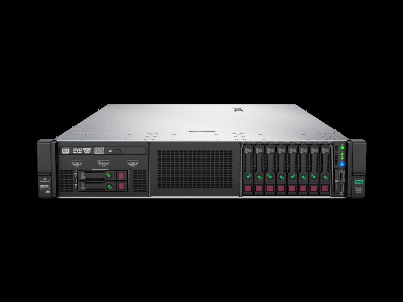 hp server automation documentation