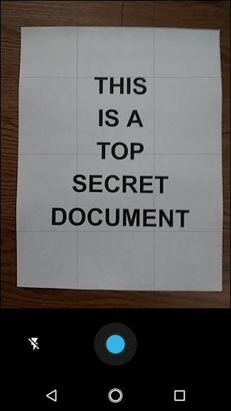 how to scan a document in windows 10