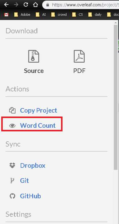 how to correct a document in word
