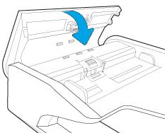 hp lj5035mfp document feeder seoeration pad