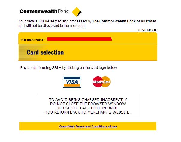 migs payment gateway documentation