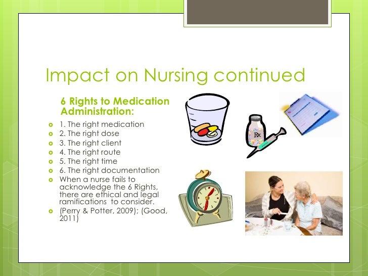 5 legal requirements for nursing documentation australia