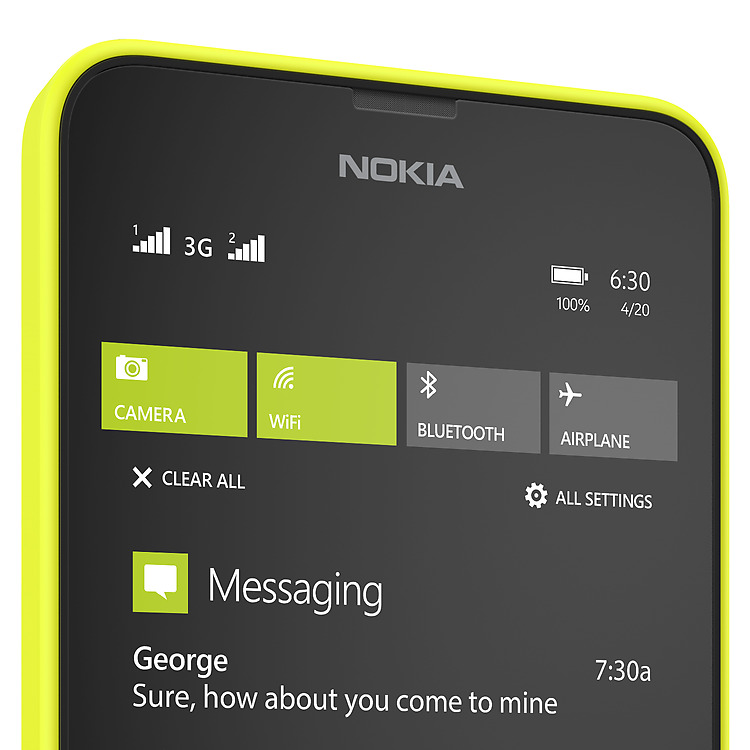 how to scan document nokia lumia 630