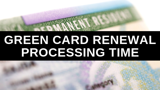 permanent resident travel document processing time