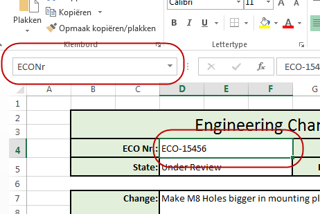 solidwork pdm in conext document linking