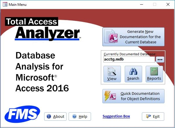 learning summary report database analysis and design document