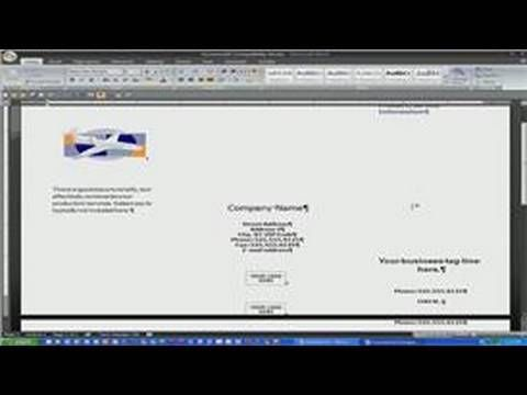 how to make word document alphabetical order