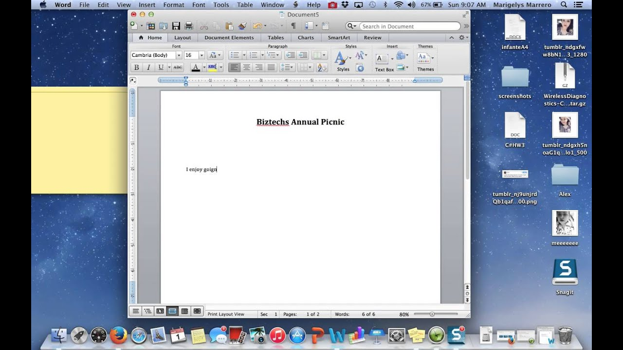 how to recover word document mac 2011