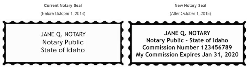is a notarized document a legal document