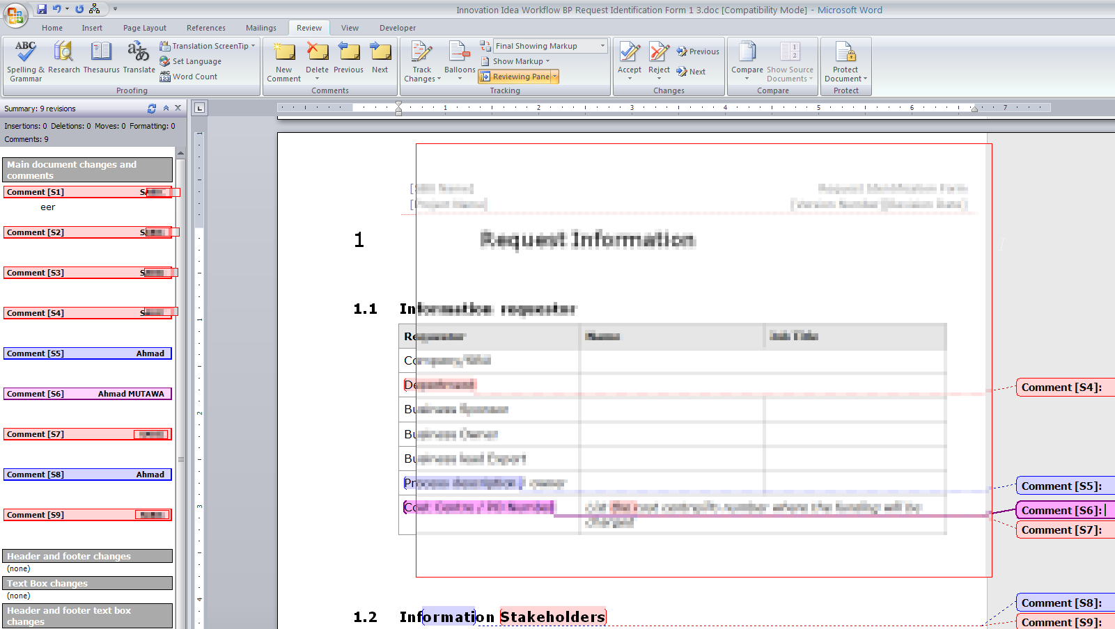 how to change the background of a word document
