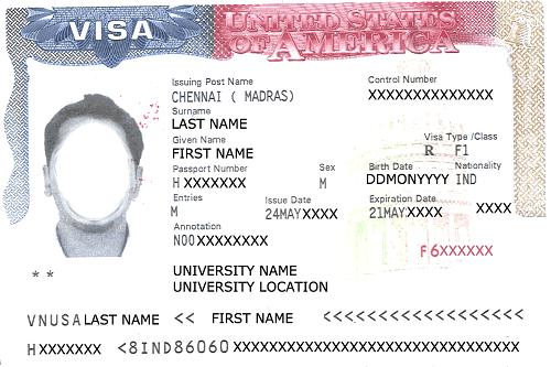 document for 457 visa for student