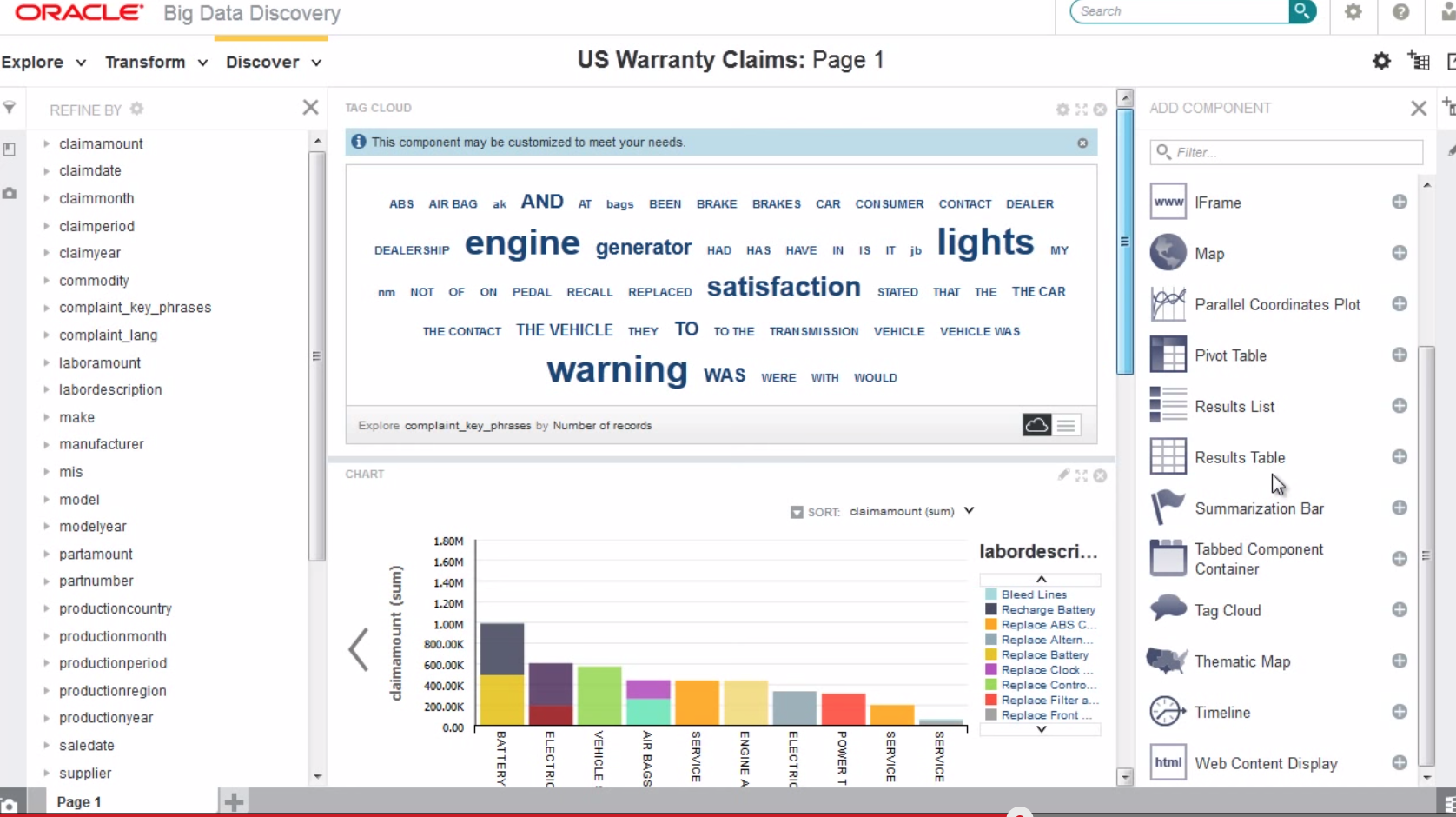 oracle big data discovery documentation