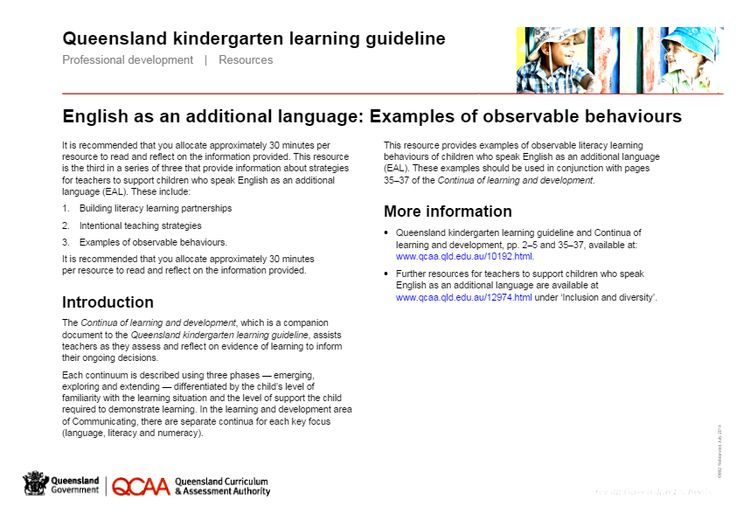 documentation and management qld