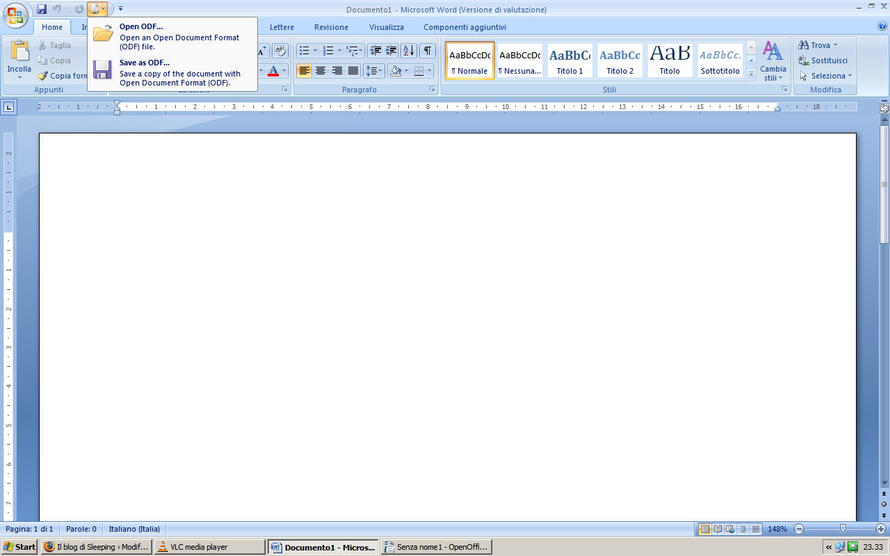 how to unlock a word document 2007 professional