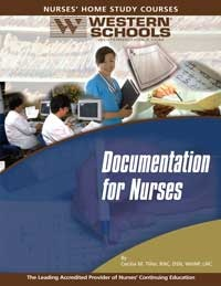 documentation for the nurses