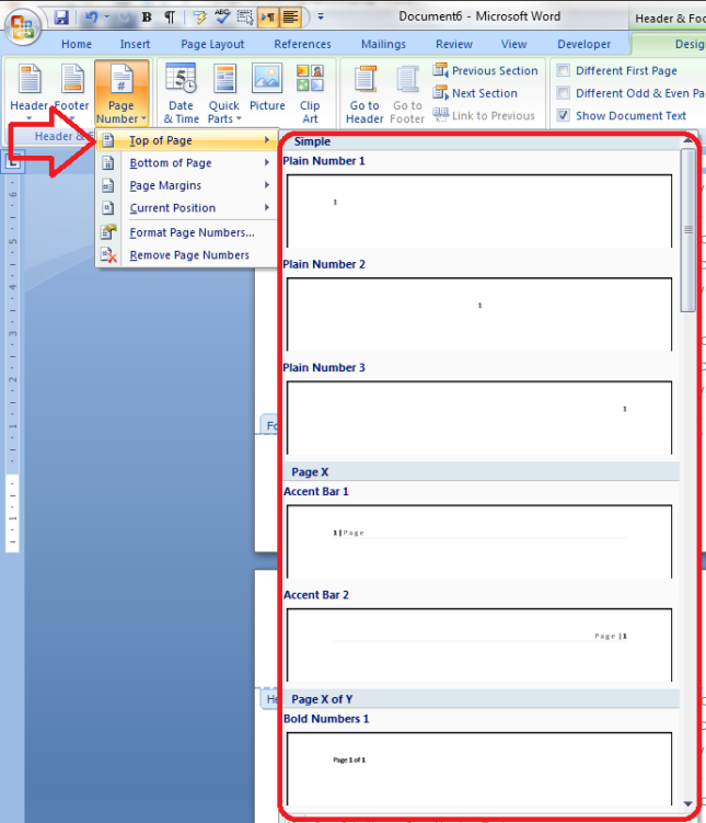 how to edit a pages document in word