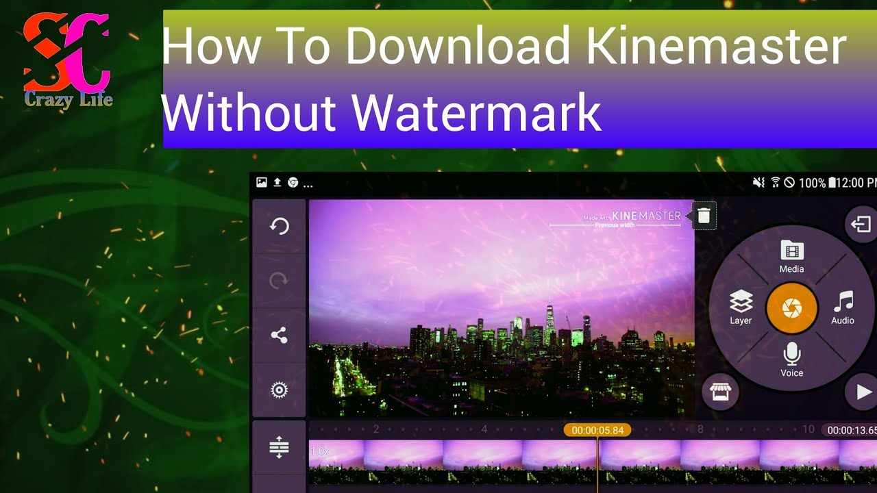 how to add watermark to document free