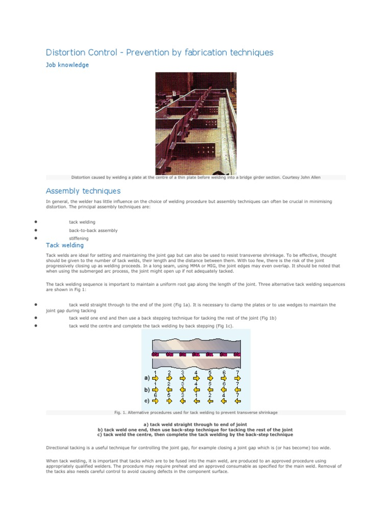 document control processes and techniques
