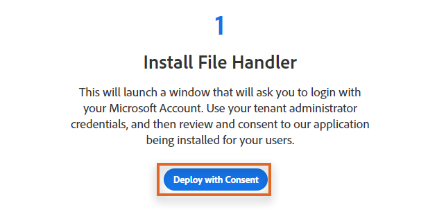 office document cache handler add on