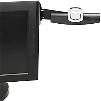 3m monitor mount document holder