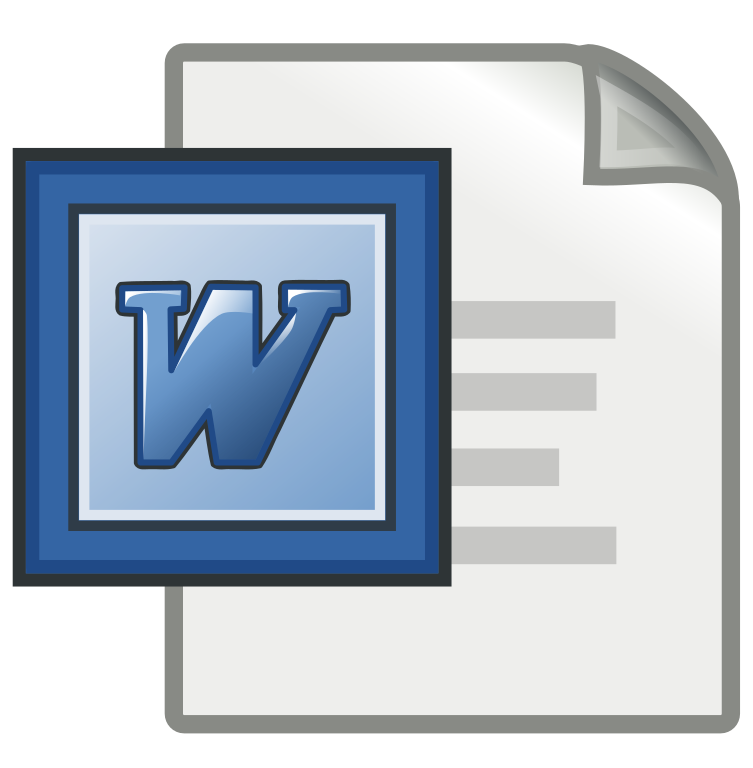 microsoft word insert filename in document