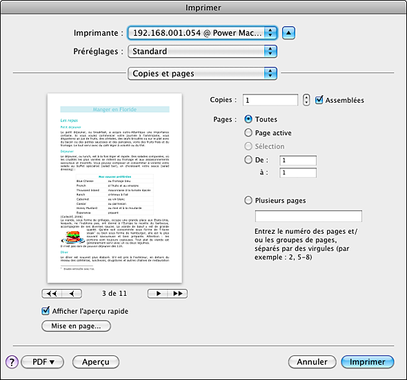 how to open a pages document on mac