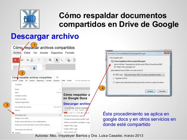 how to send document to google drive