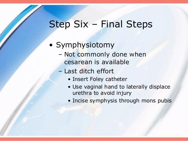 shoulder dystocia management and documentation