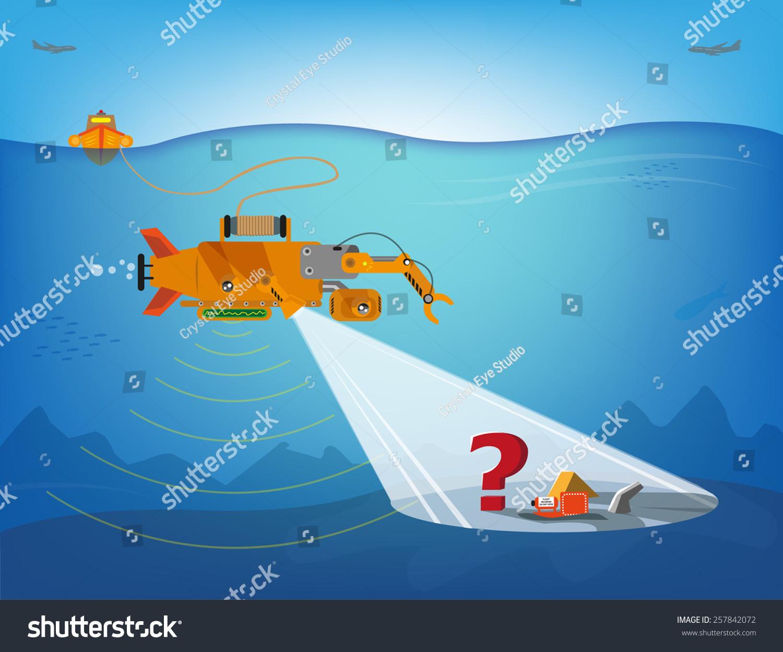 autonomous underwater vehicle documentation