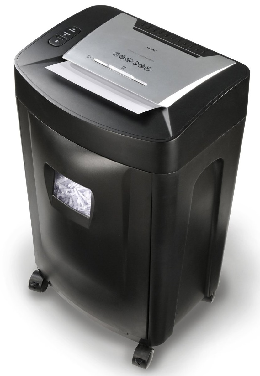 one off document shredding cairns