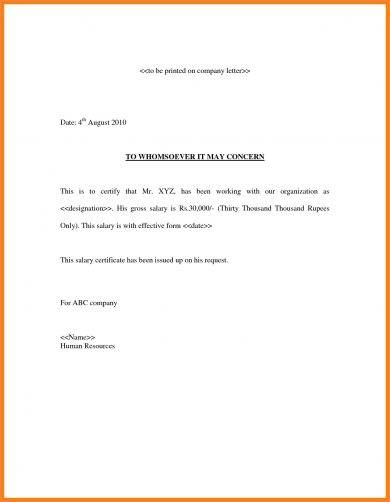 proof of name change document