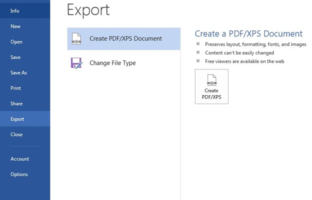 convert ms word document into pdf online