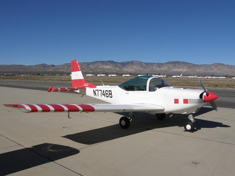 ajpa course documentation jump pilot
