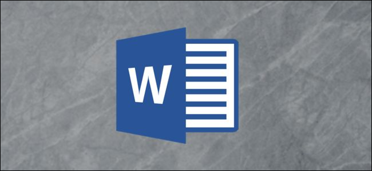 word document join two section