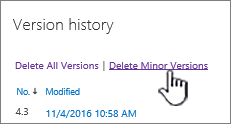 recover deleted sharepoint document library file