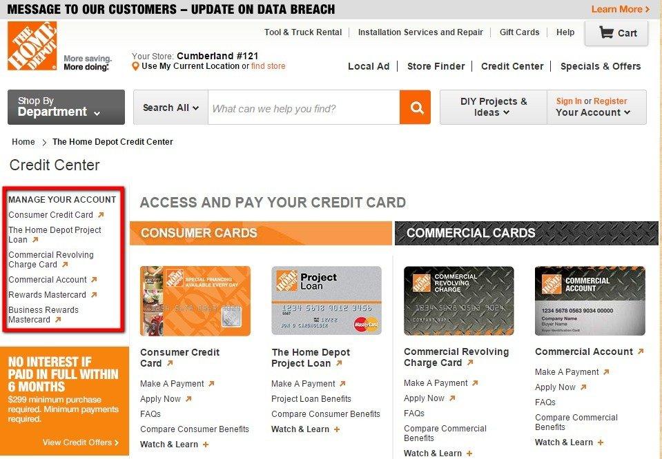credit card management system project documentation