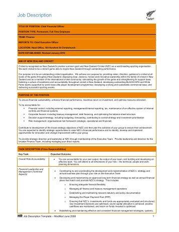 document controller jobs in new zealand