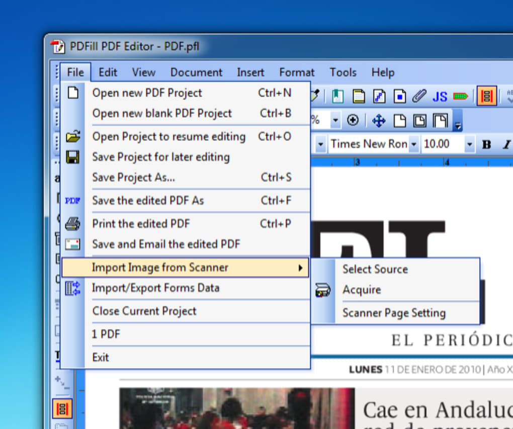 how to rotate acrobat document without payment