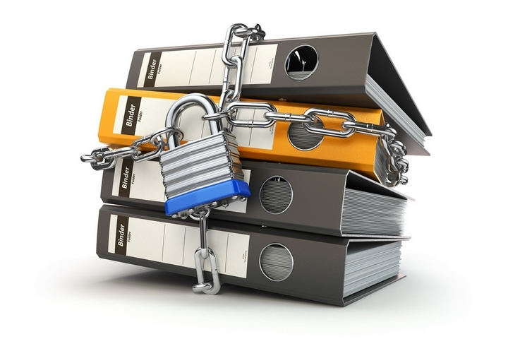 document scanning and storage services