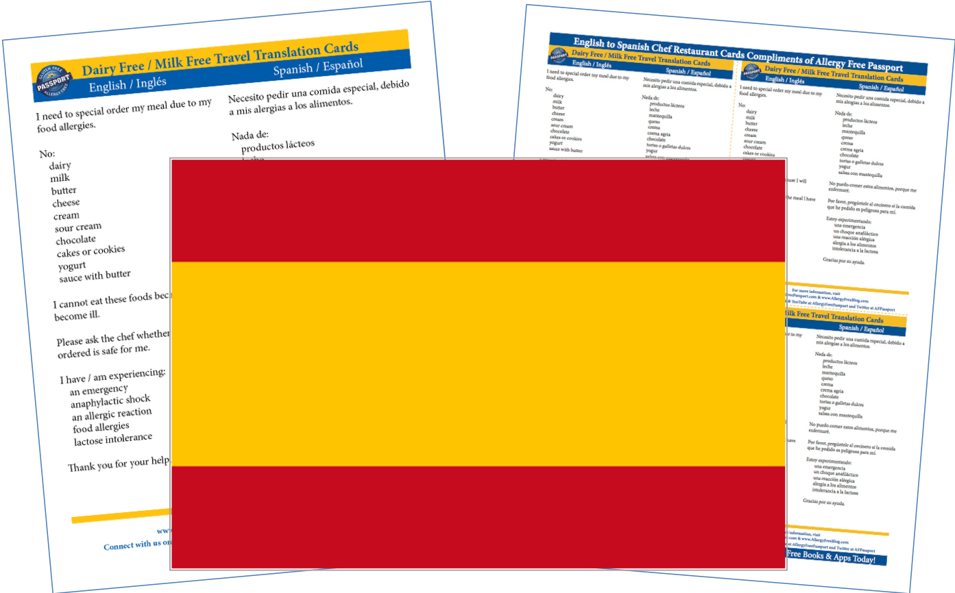 free online document translation spanish to english